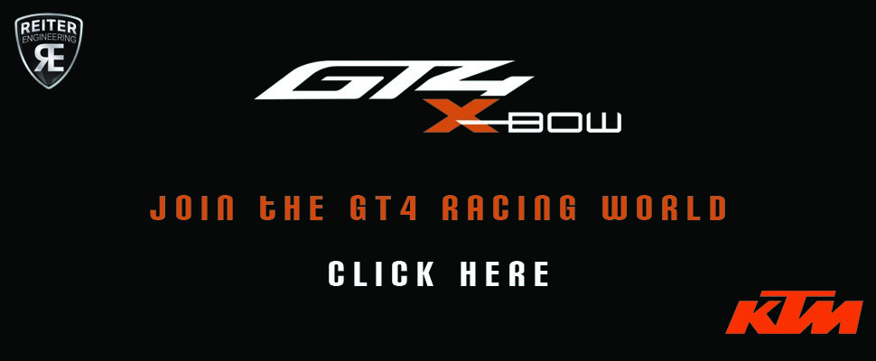 2017 Join The Gt4 Racing World 1