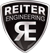 logo reiter engineering small